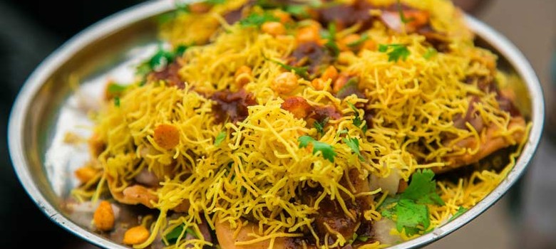 18 Best Chaat-Spots In Mumbai & What To Get At Each - Homegrown